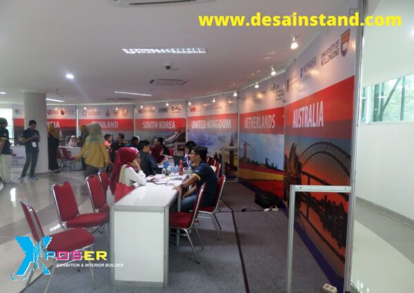 backdrop booth event