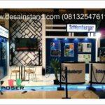 booth design slumberger
