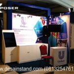 booth design unilever