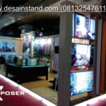 design booth the grand