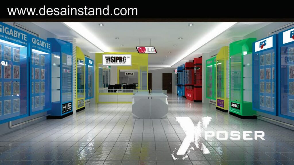 produk interior toko