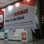 sewa kursi seminar