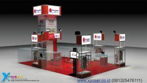 stand pameran industri cetak